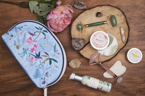 Tipy na dárky z přírodní kosmetiky