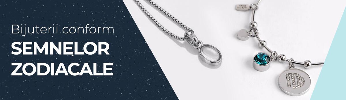Šperky podľa znamenia zverokruhu