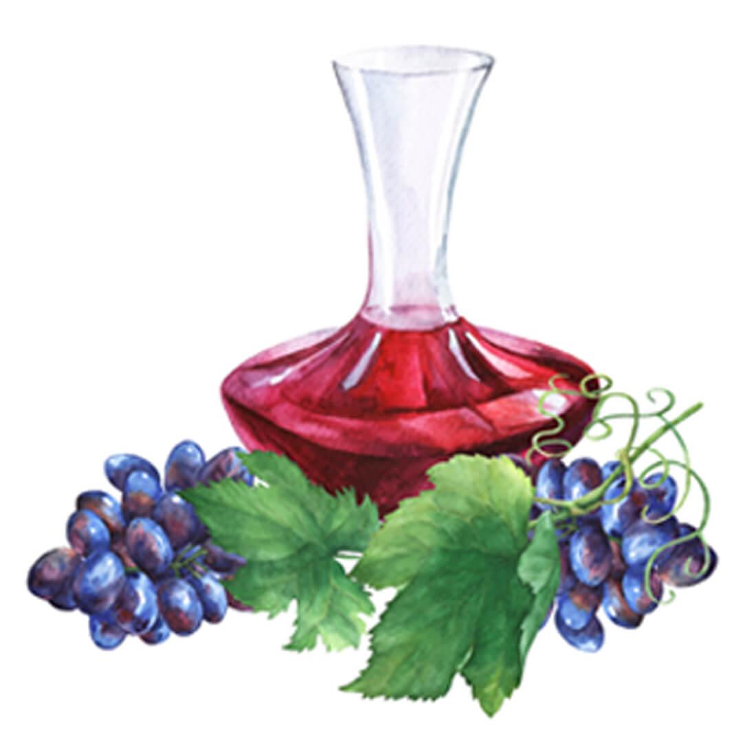 Obrázek Srdeční víno