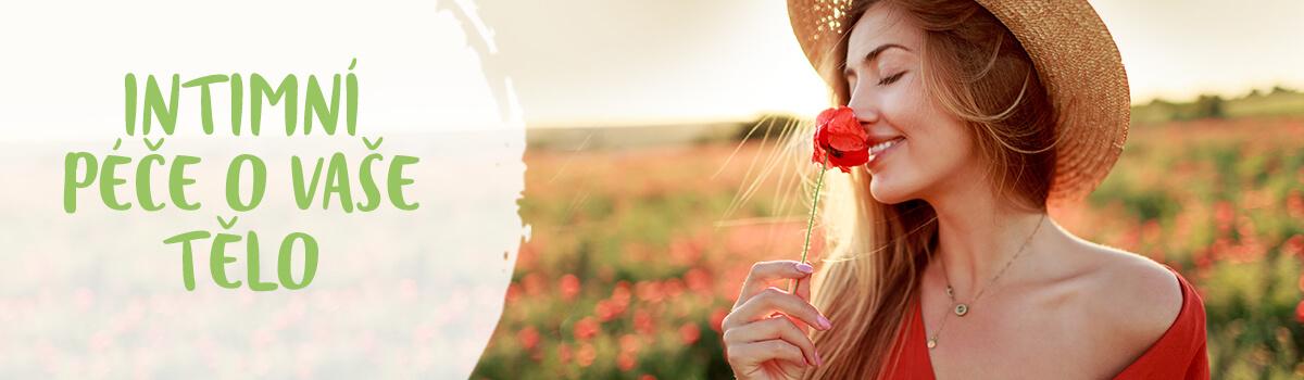 Tipy pro vaši intimní a hormonální pohodu