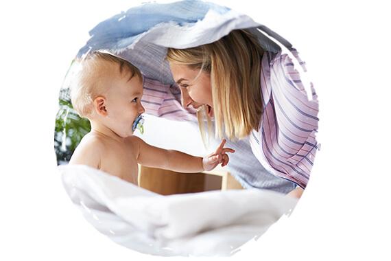 Inkontinence po porodu