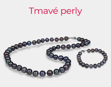 Tmavé perly