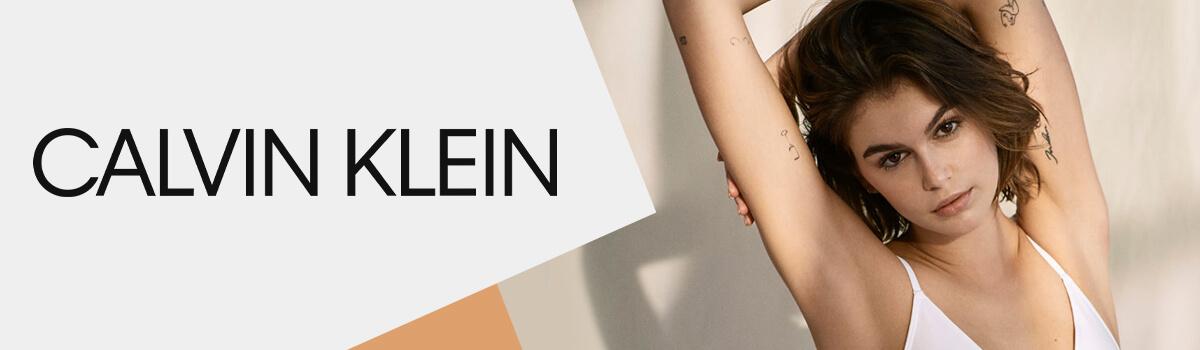 Oblečte dobře padnoucí vůně Calvin Klein