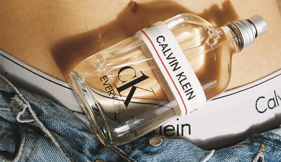 Calvin Klein parfémy