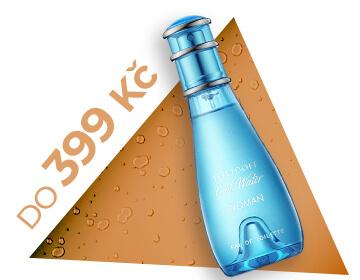 Parfémy do 399 Kč