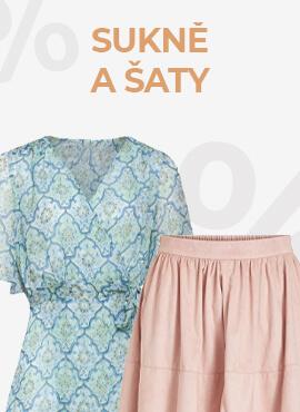 Stylové šaty