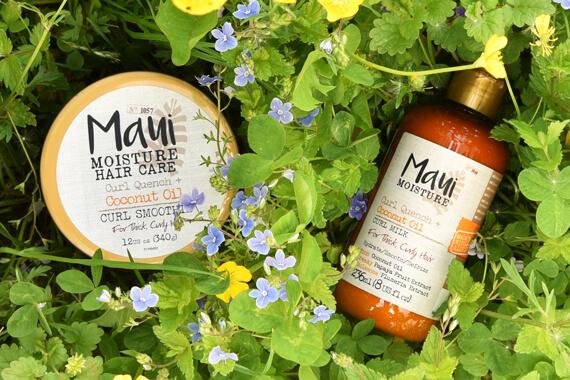 Kvalitní přírodní šampony a kondicionéry