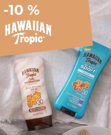 Kozmetika Hawaiian Tropic