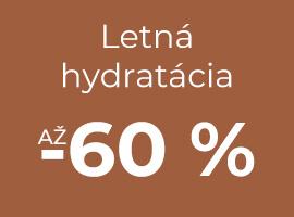 Hydratácia a výživa pleti
