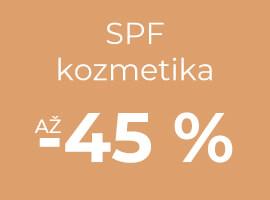 Kozmetika se SPF