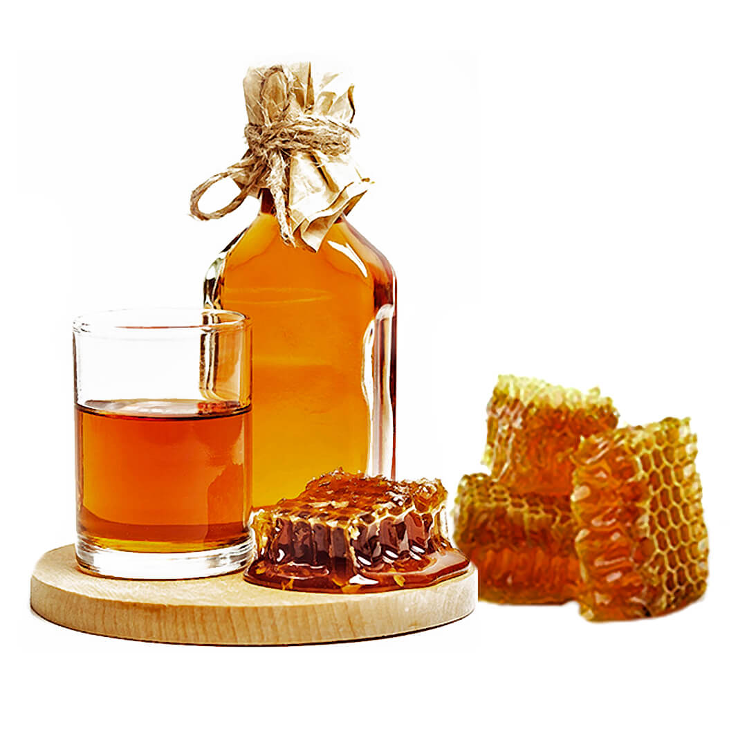 Obrázek Babičkina domáca medovina