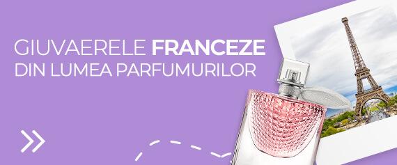 Giuvaerele franceze din lumea parfumurilor