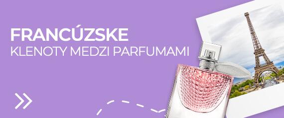 Francúzske parfumy