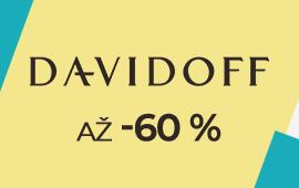 Toaletní vody Davidoff