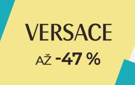 Toaletní vody Versace