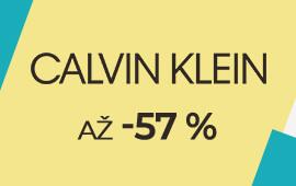 Toaletní vody Calvin Klein