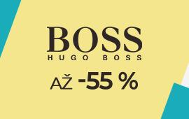 Toaletní vody Hugo Boss
