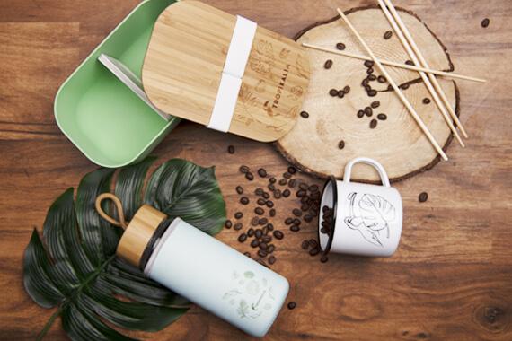 Ekologické darčeky