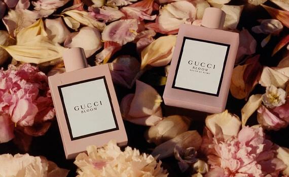 Parfémy Gucci