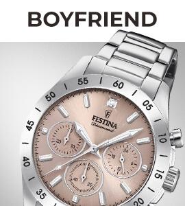 Festina Boyfriend