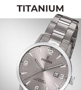 Festina Titanium