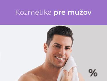 Kozmetika pre mužov