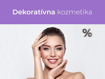 Dekoratívna kozmetika