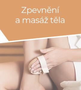Zpevnění a masáž těla