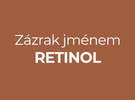 Zázrak jménem retinol