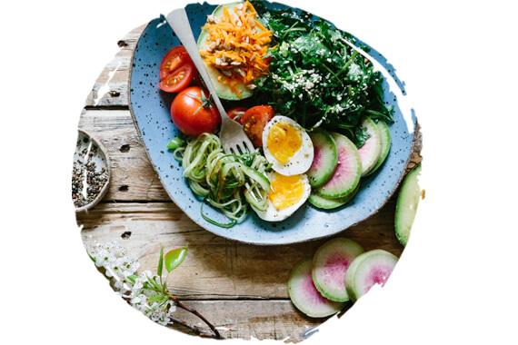 Vegetariánství a veganství