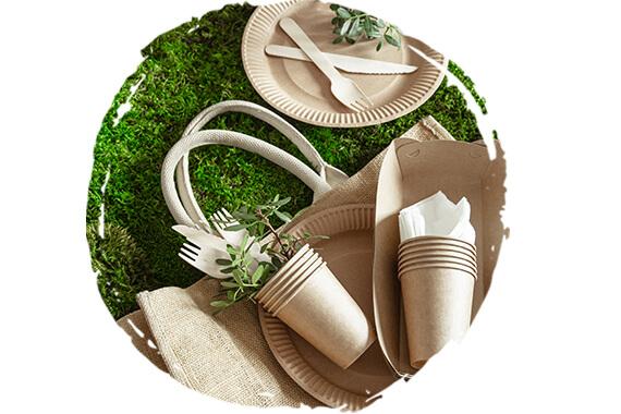 Ekologické nádobí