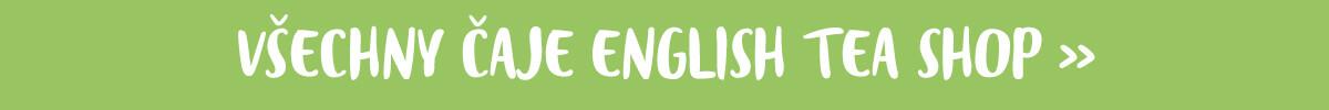 Všechny čaje English Tea Shop