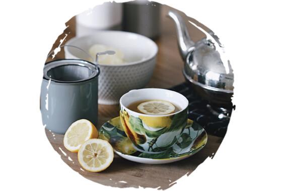 Lahodné čaje