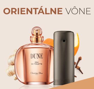 Orientálne vône