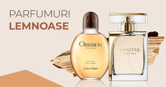 Parfumuri lemnoase
