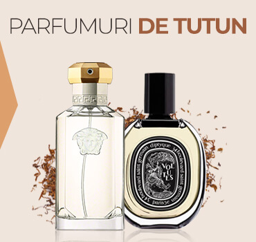 Parfumuri de tutun