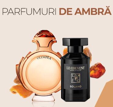 Parfumuri de ambră