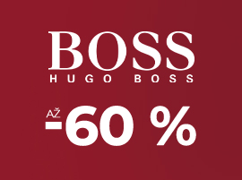 Parfémy Hugo Boss