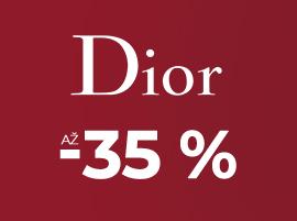 Parfémy Dior