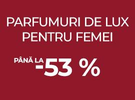 Parfumuri de lux pentru femei până la -53%