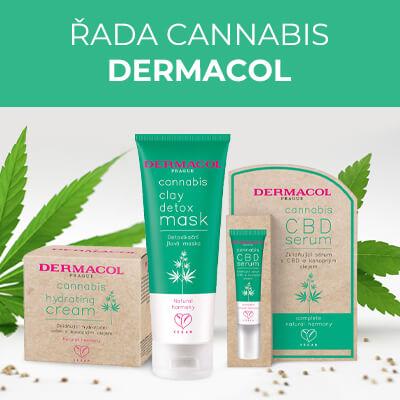 Dermacol Cannabis
