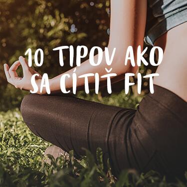 10 tipov na chudnutie