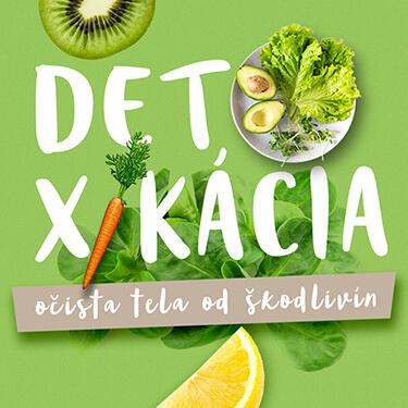 Detoxikacia tela