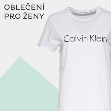 Oblečení Calvin Klein