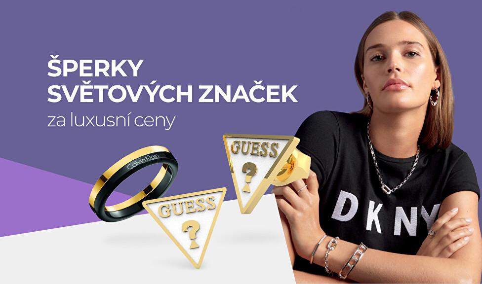 Šperky světových značek za luxusní ceny