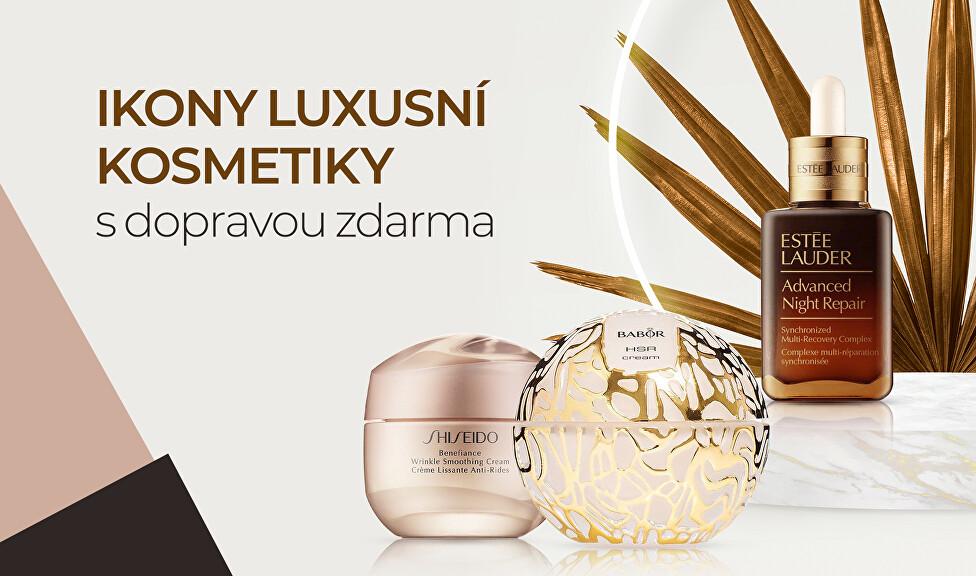 Ikony luxusní kosmetiky s dopravou zdarma