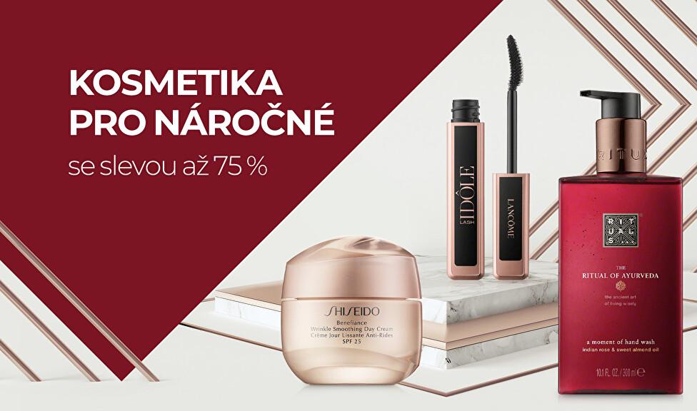 Kosmetika pro náročné