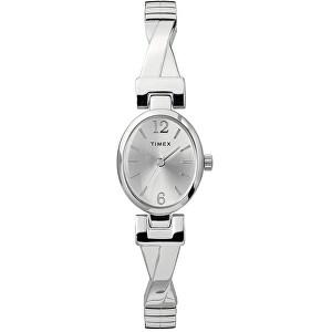 Timex Fashion Stretch Bangle TW2U12200