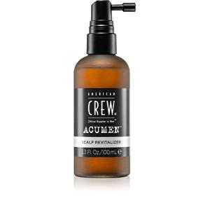 American Crew Emulzia pre revitalizáciu pokožky hlavy Acumen ( Scalp Revita lizer) 100 ml