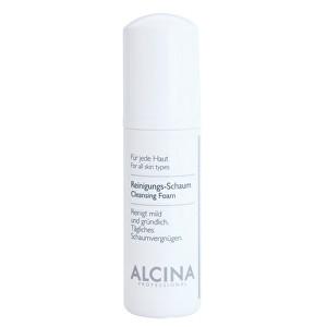 Alcina Čistiaca pena pre všetky typy pleti ( Cleansing Foam) 150 ml